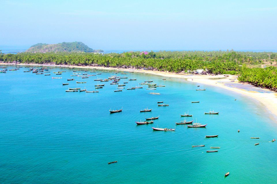 Complete Guide To Ngwe Saung Beach